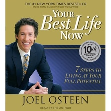 Your Best Life Now cover image