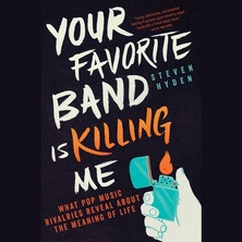 Your Favorite Band Is Killing Me