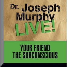Your Friend the Subconscious cover image