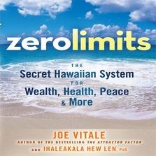 Zero Limits cover image