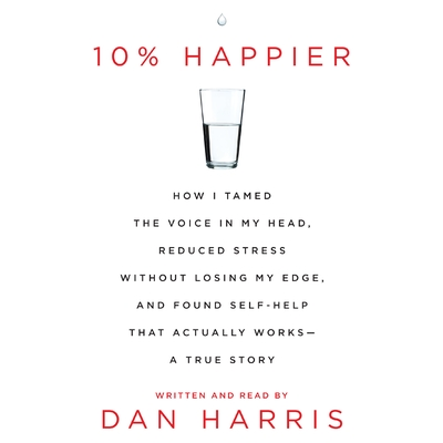 10% Happier cover image