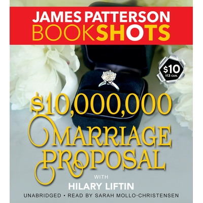 $10,000,000 Marriage Proposal cover image