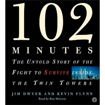 102 Minutes cover image
