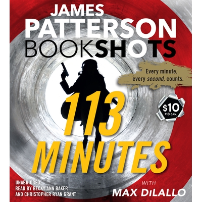 113 Minutes cover image