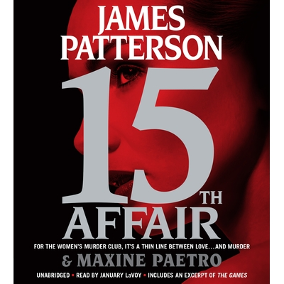 15th Affair cover image