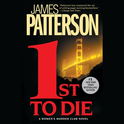 1st To Die cover image