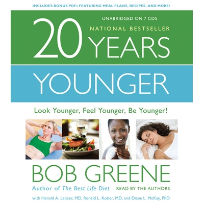 20 Years Younger cover image