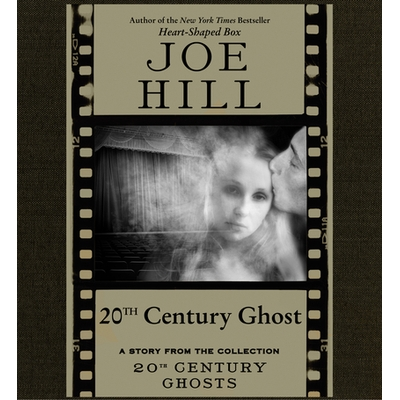 20th Century Ghost cover image