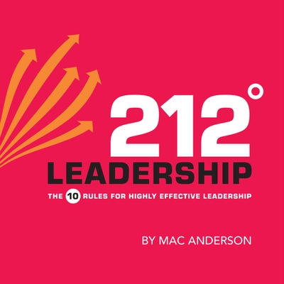 212° Leadership cover image