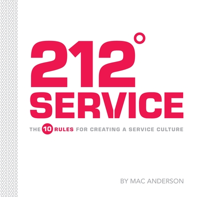 212° Service cover image