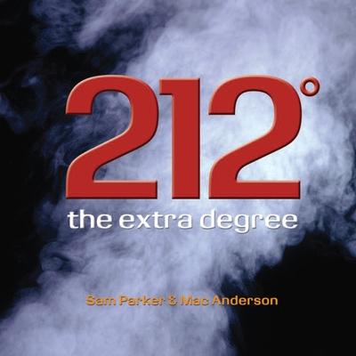 212 The Extra Degree cover image
