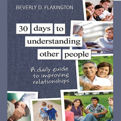 30 Days to Understanding Other People cover image