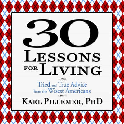 30 Lessons for Living cover image