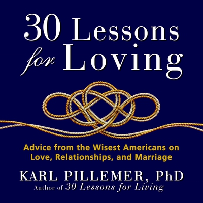 30 Lessons for Loving cover image