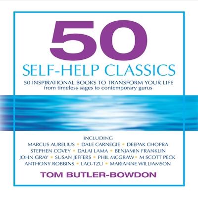 50 Self-Help Classics cover image