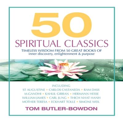 50 Spiritual Classics cover image