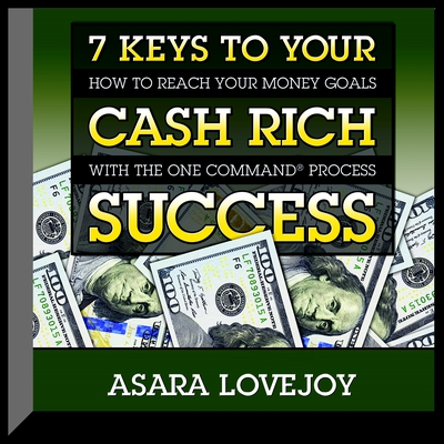 7 Keys to your Cash Rich Success cover image