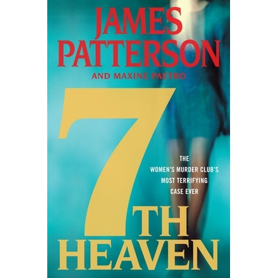 7th Heaven cover image