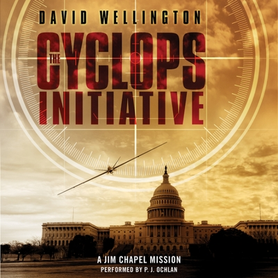 The Cyclops Initiative cover image