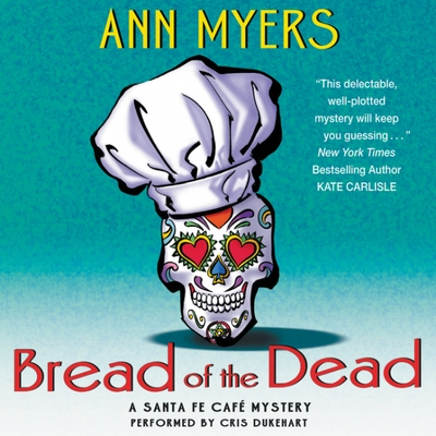 Bread of the Dead cover image