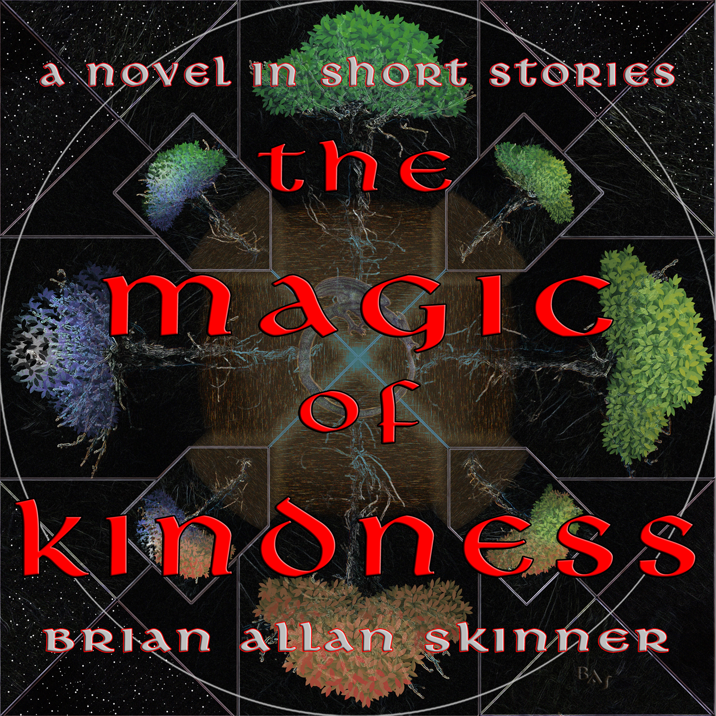 The Magic of Kindness cover image