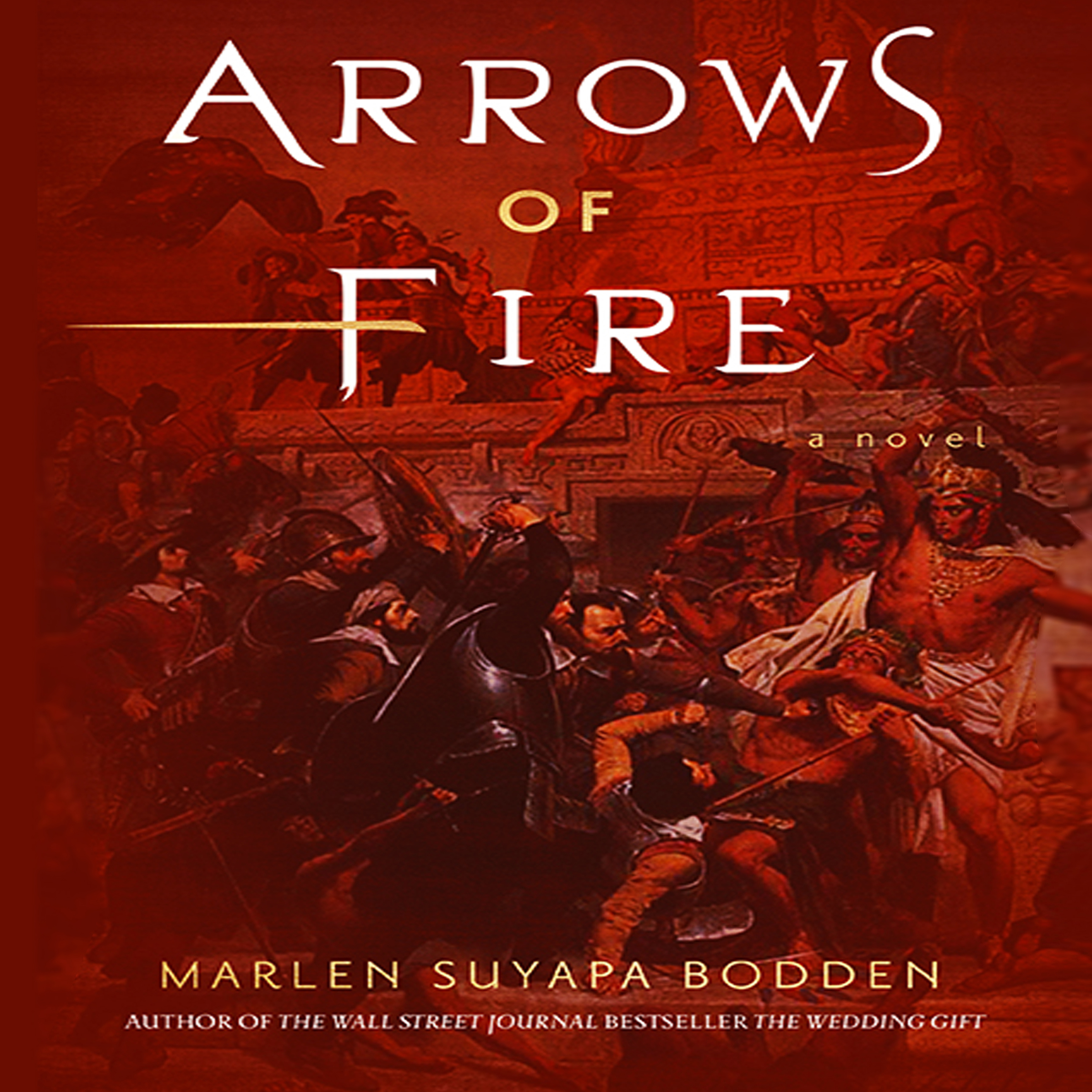 Arrows of Fire cover image