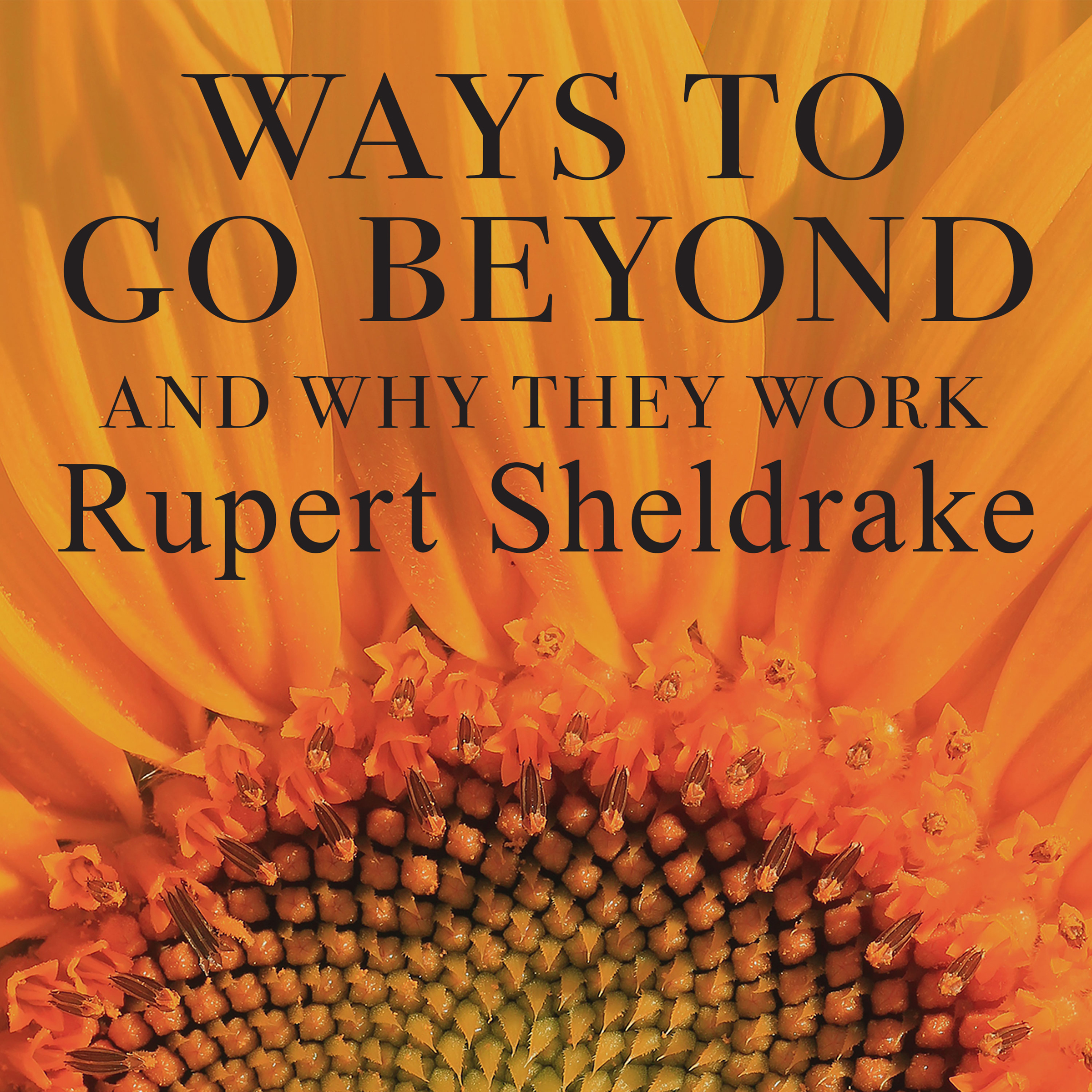 Ways to Go Beyond and Why They Work  cover image