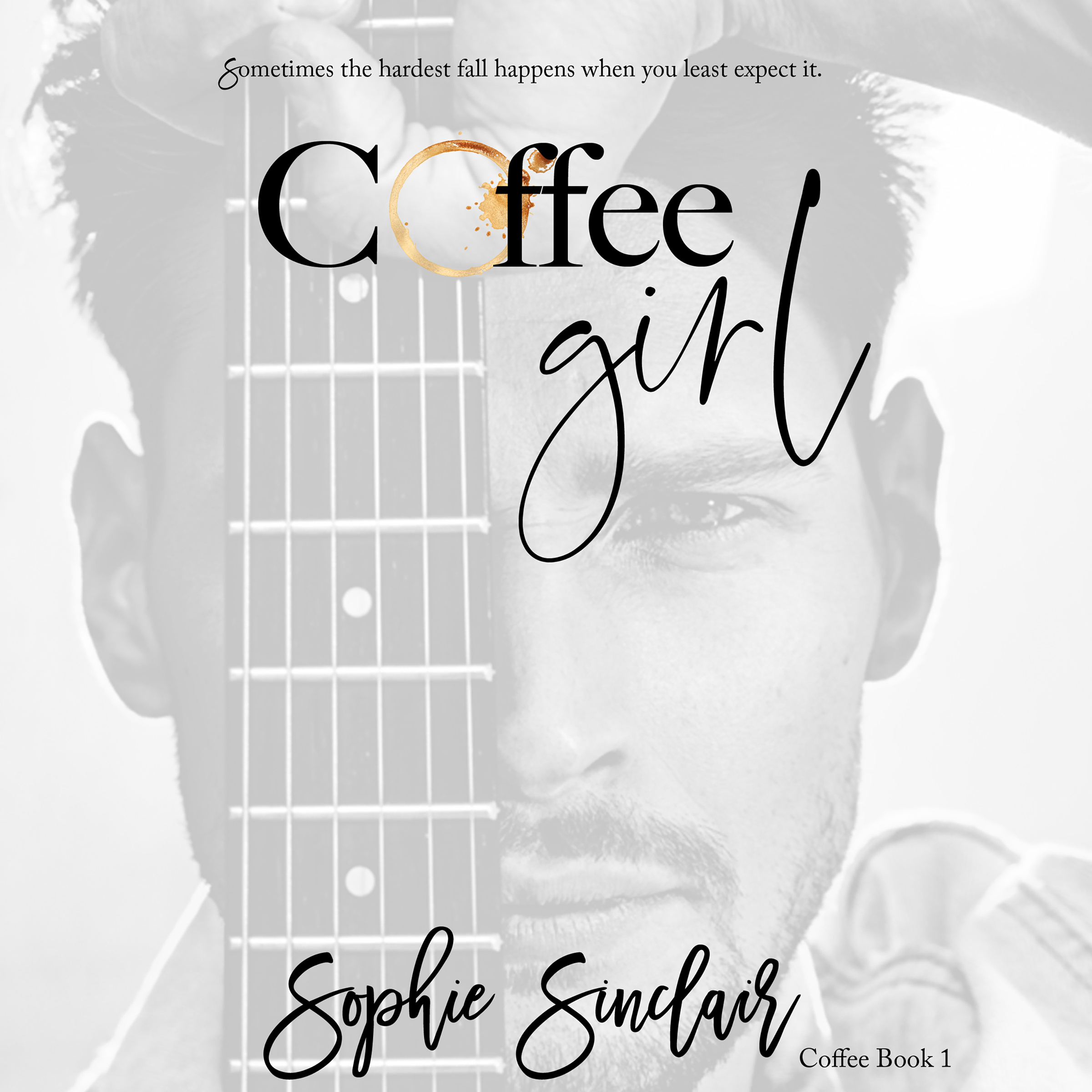 Coffee Girl cover image