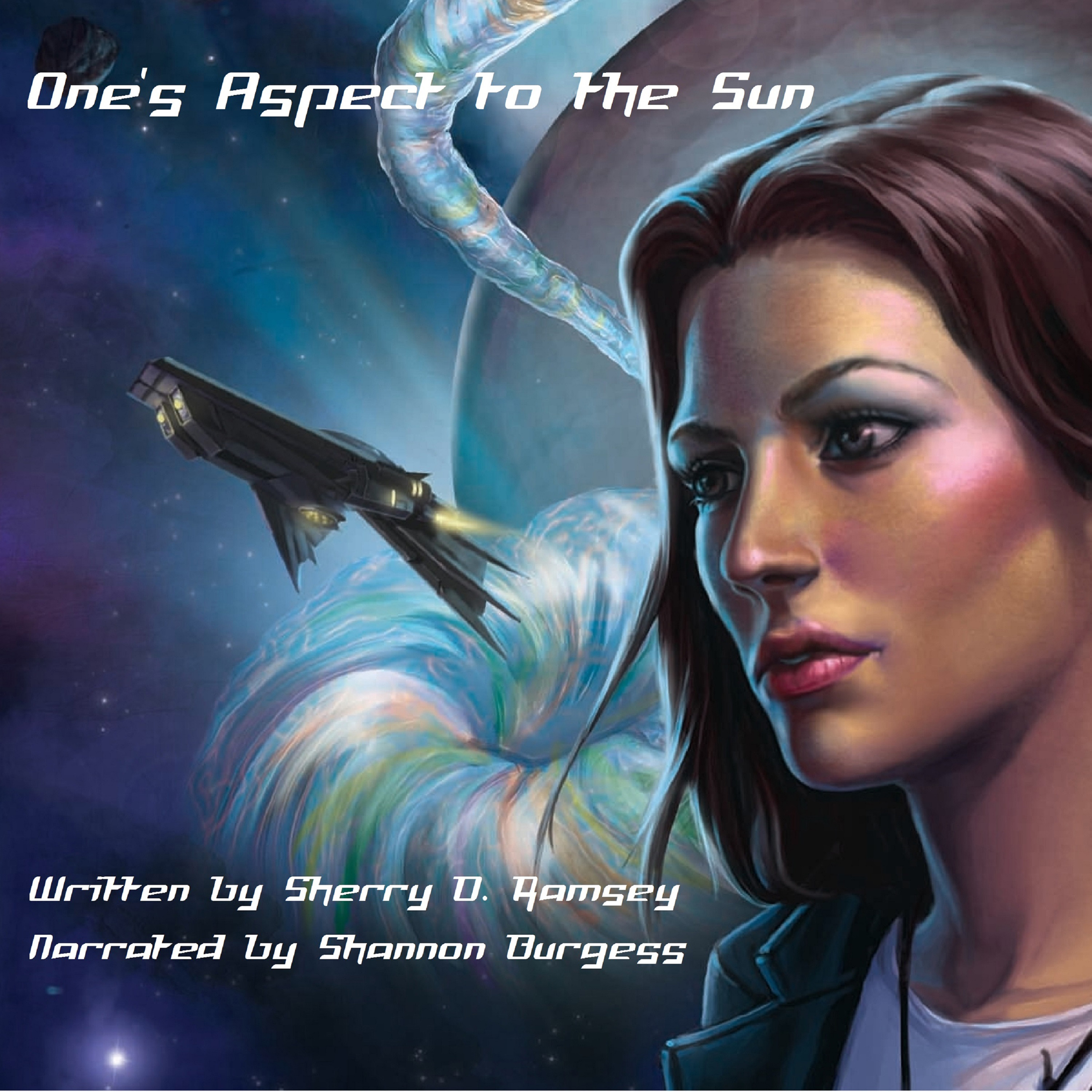 One's Aspect to the Sun cover image