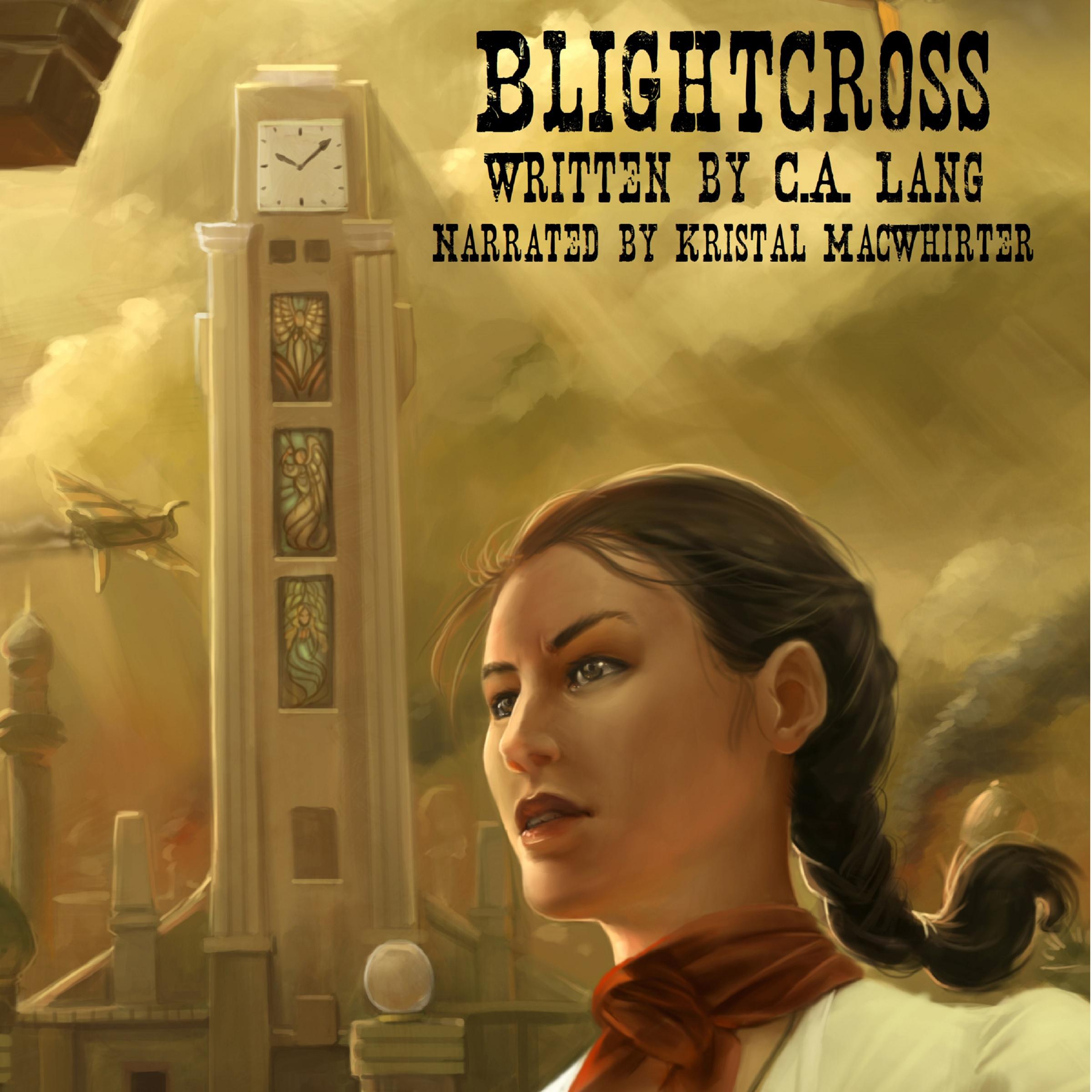 Blightcross cover image