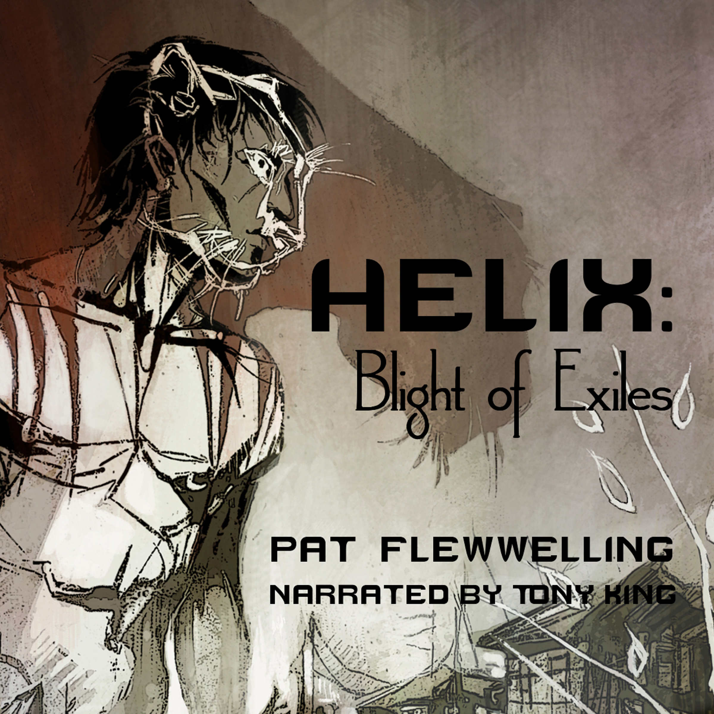 Helix cover image