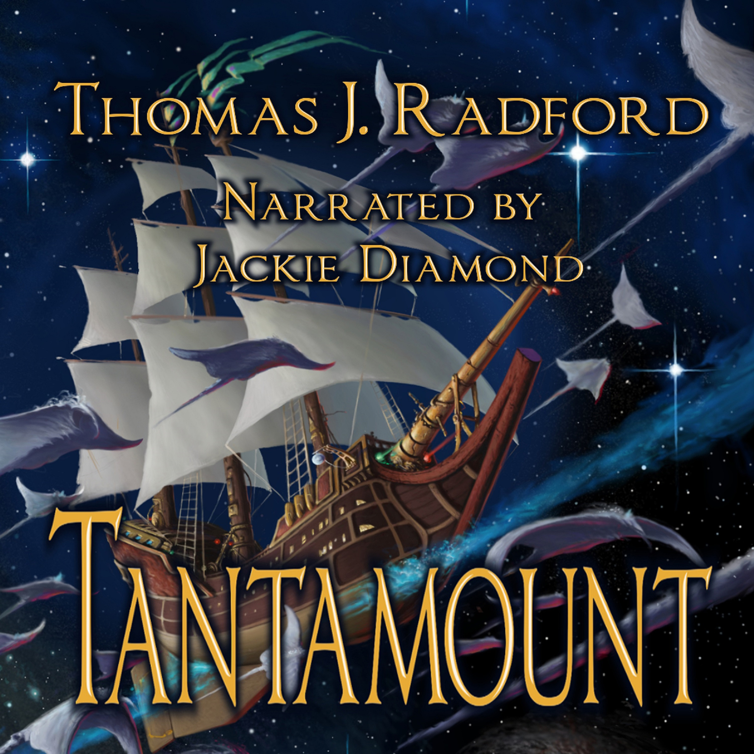 Tantamount cover image