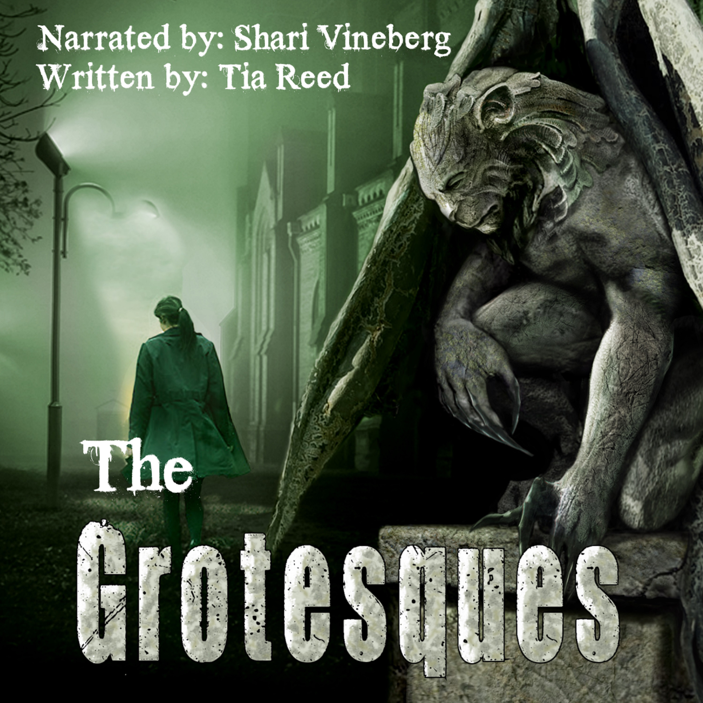 The Grotesques
