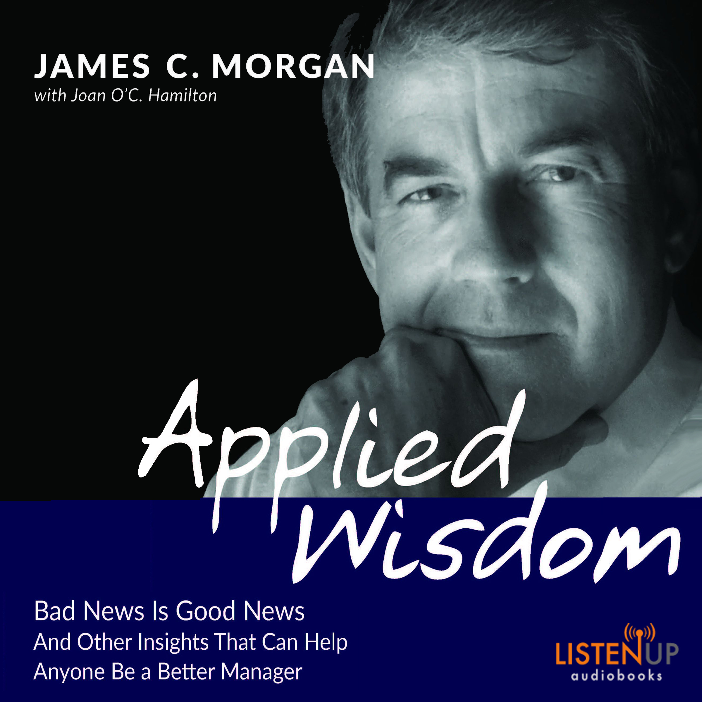 Applied Wisdom cover image