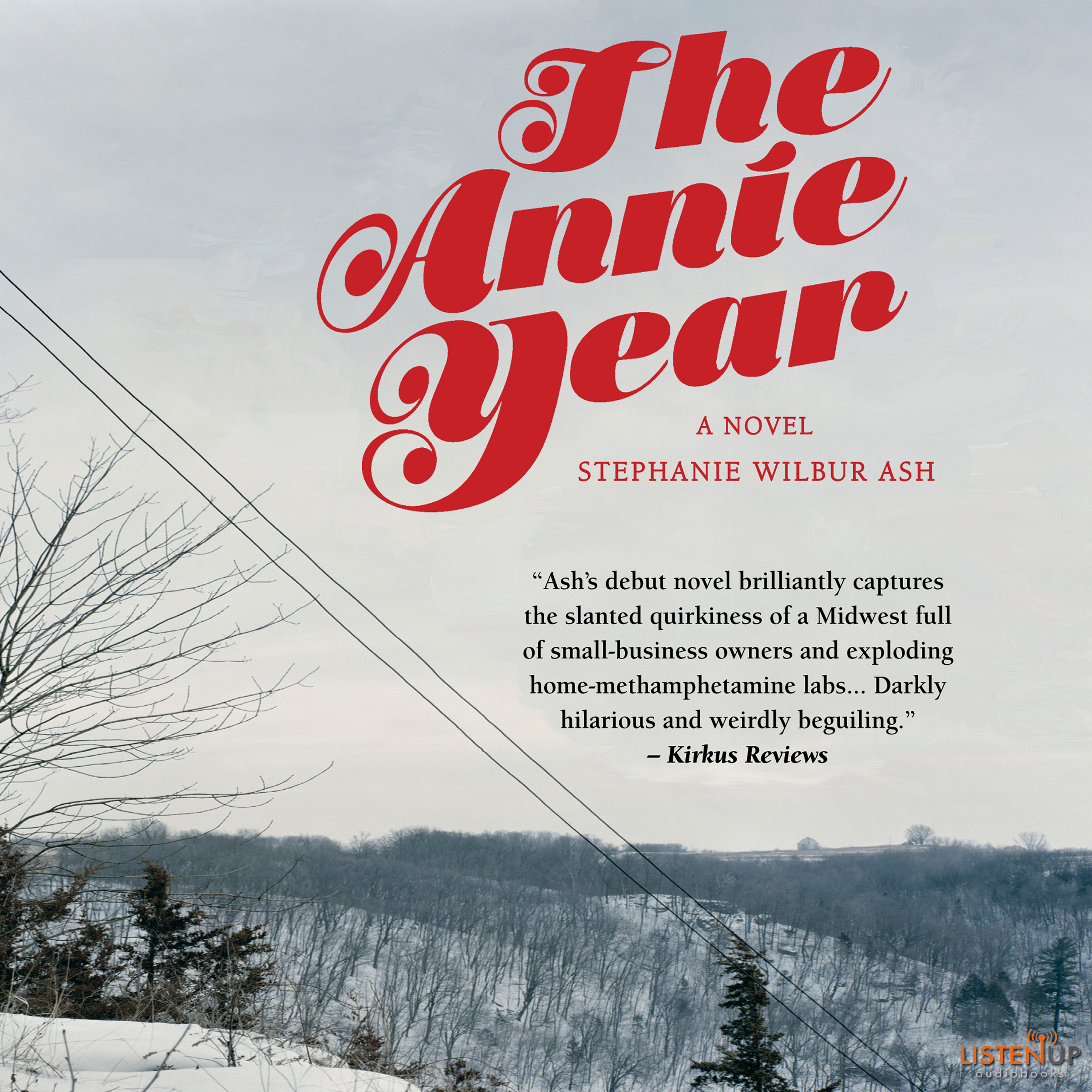 The Annie Year