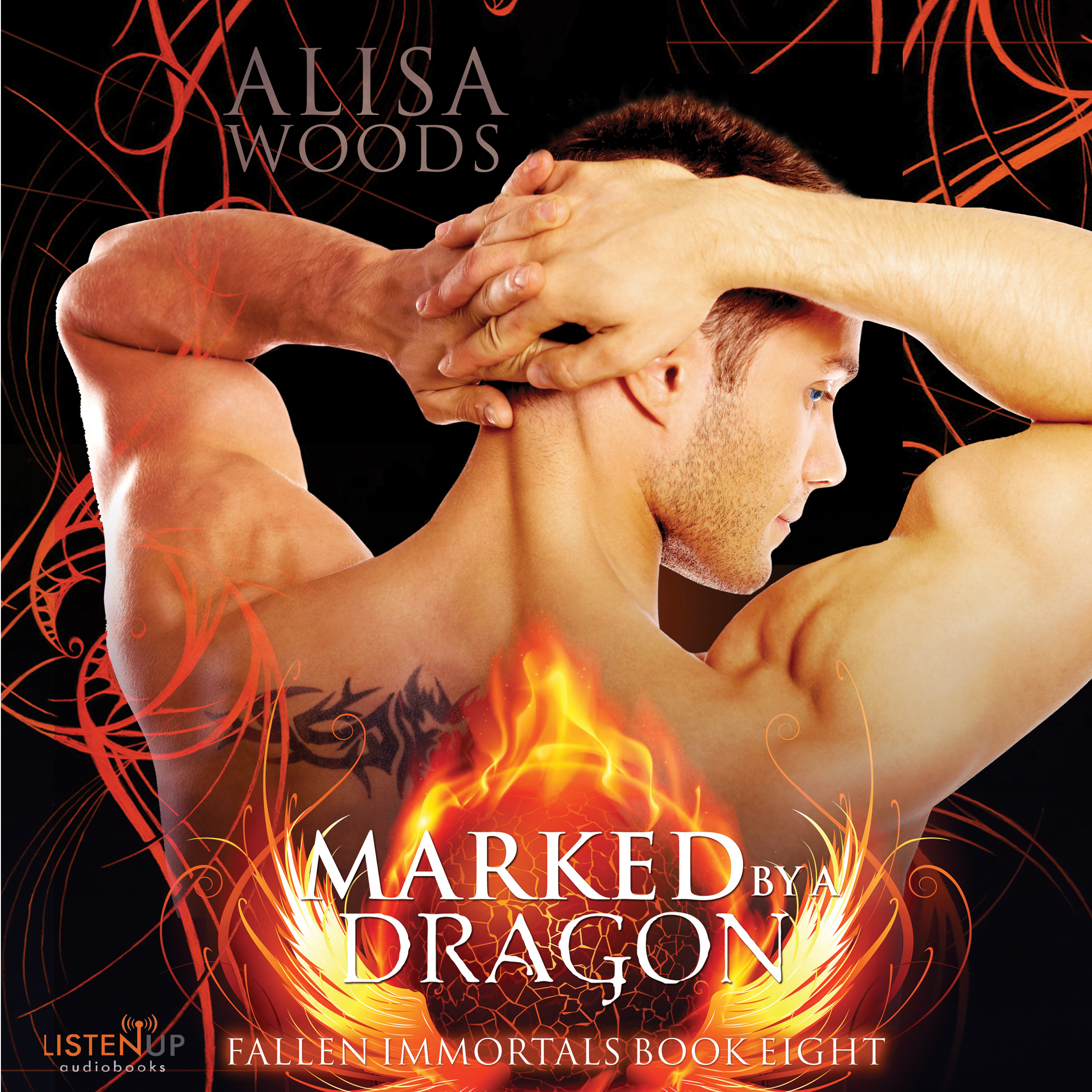 Marked by a Dragon cover image