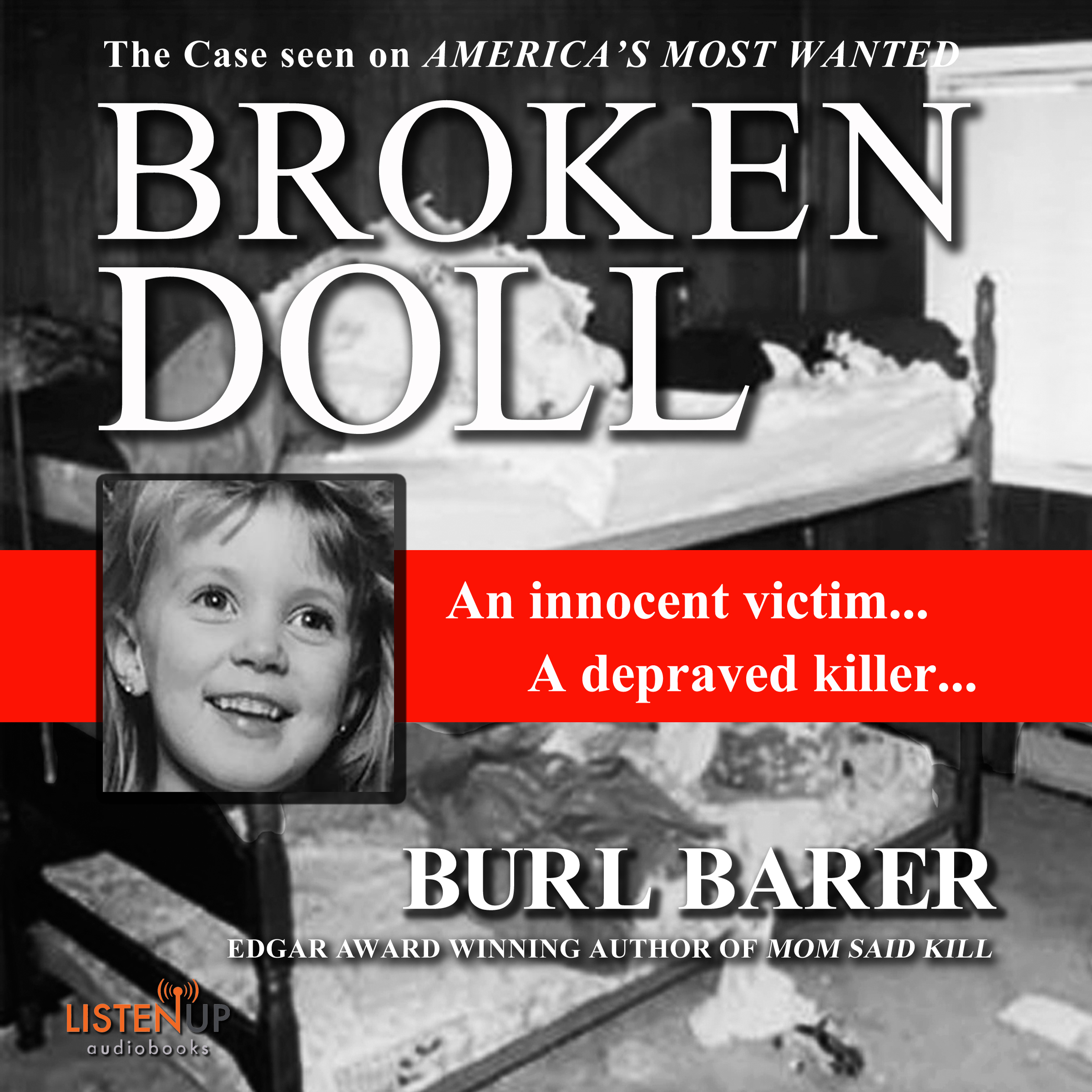 Broken Doll cover image
