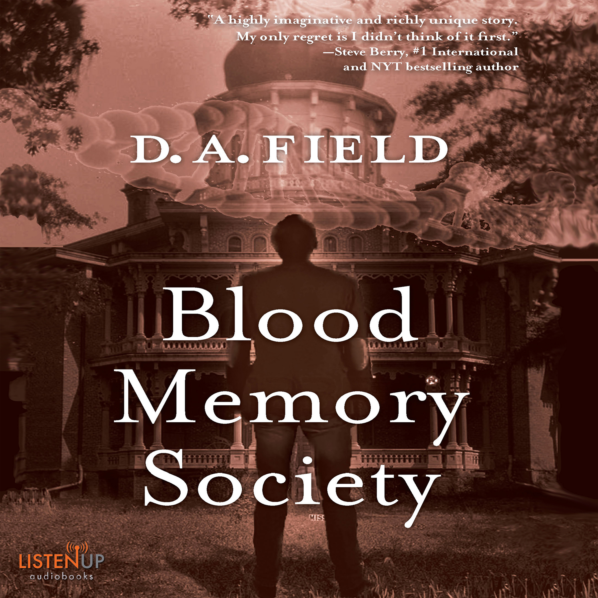 Blood Memory Society cover image