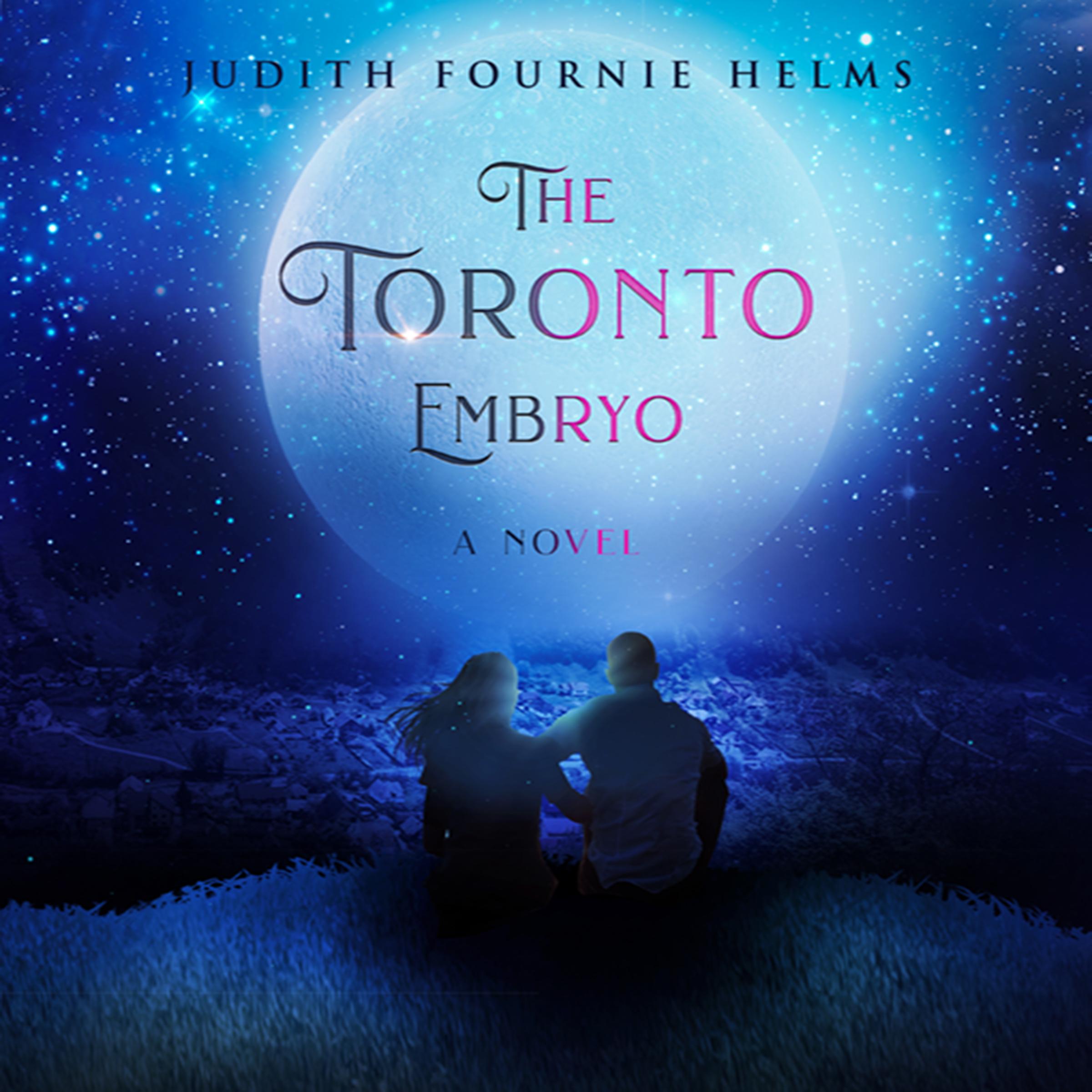 The Toronto Embryo cover image