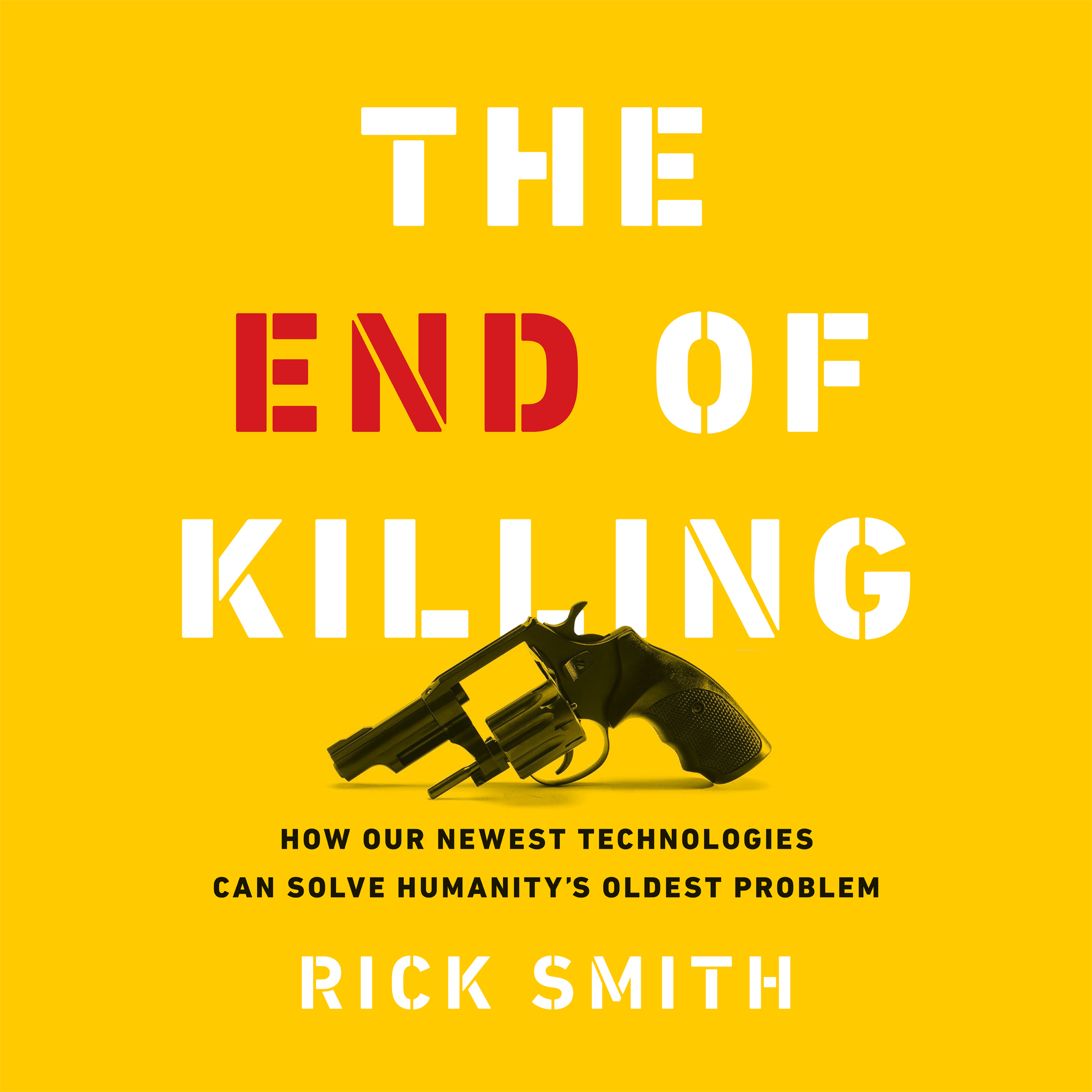 The End of Killing  cover image