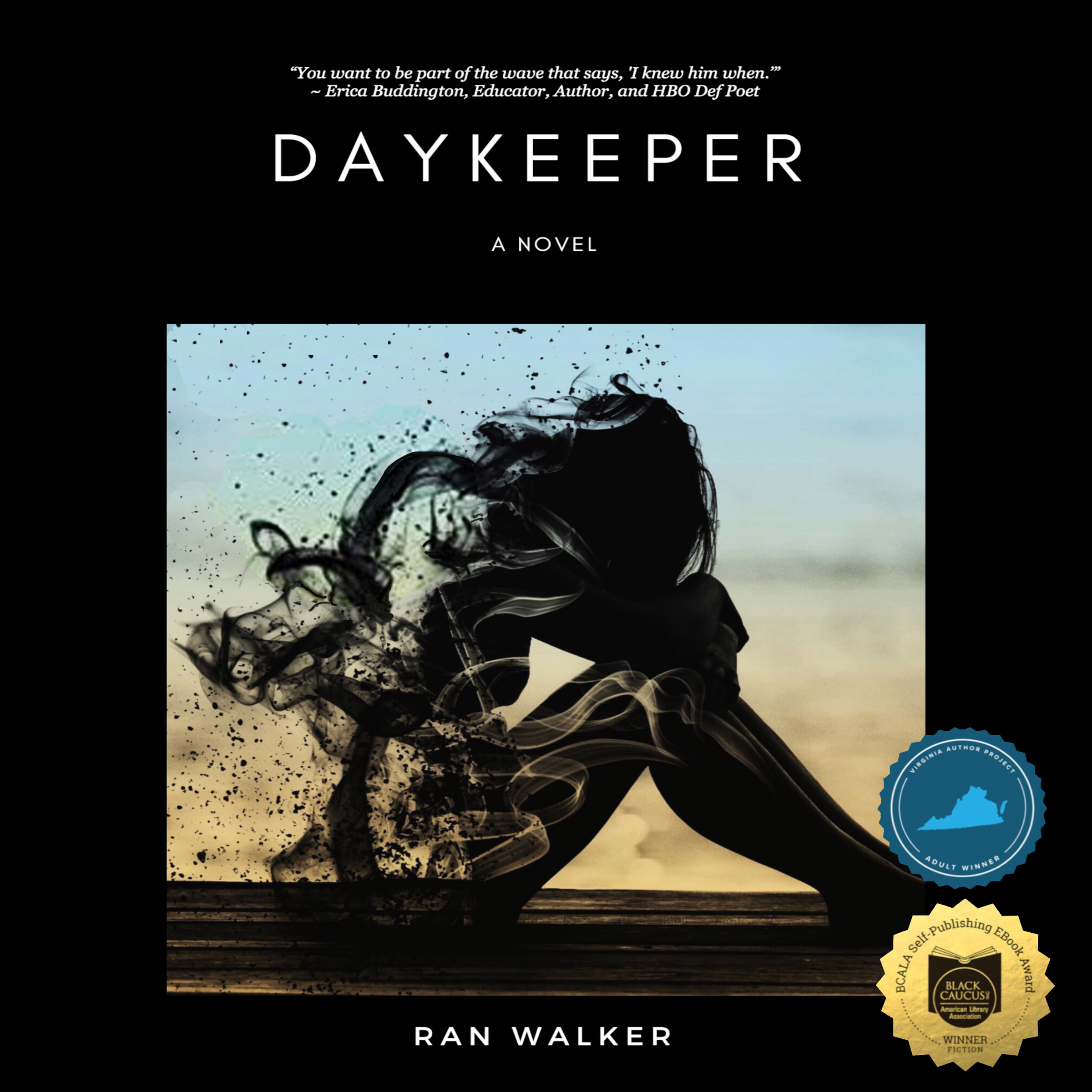 Daykeeper cover image