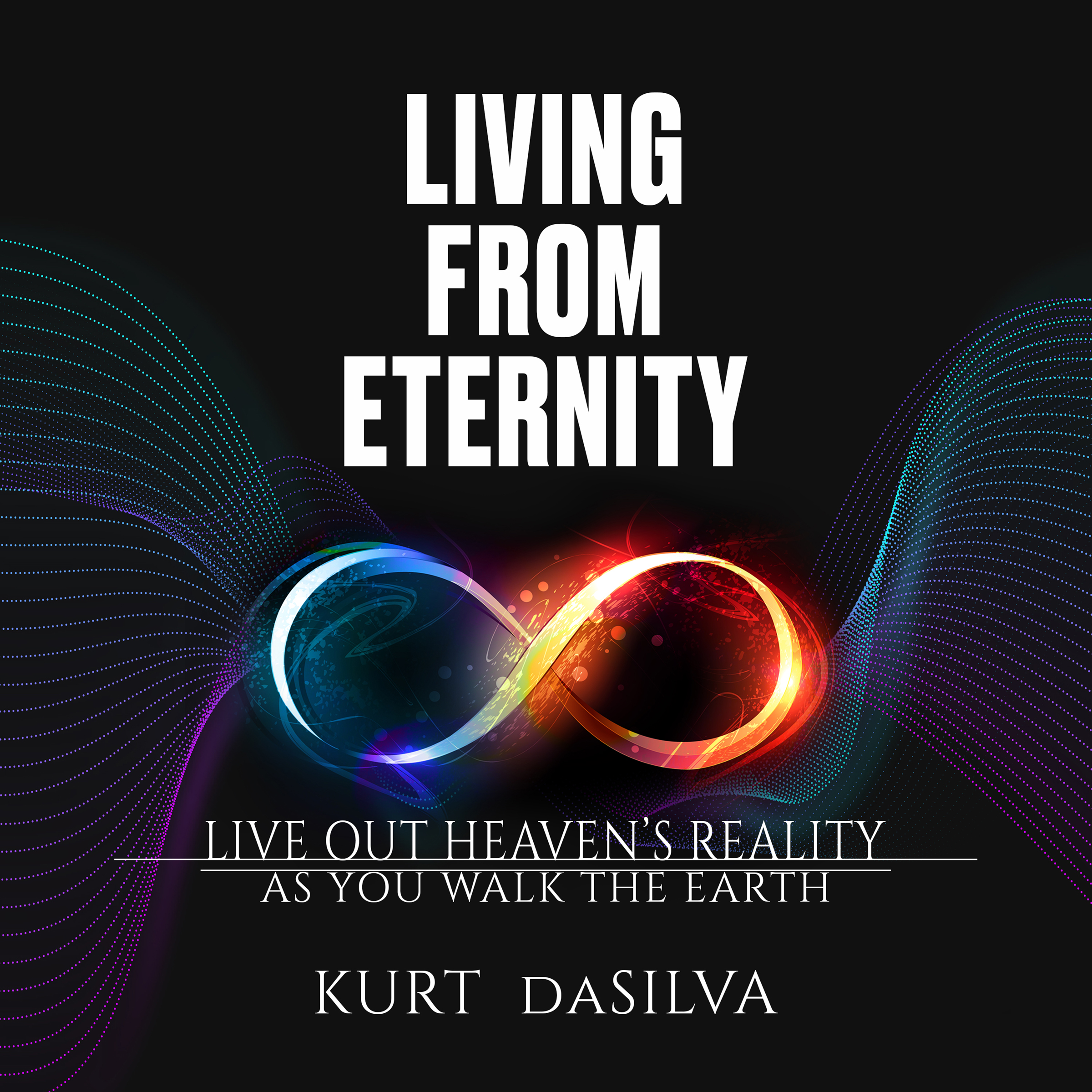 Living from Eternity cover image