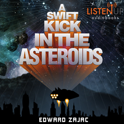 A Swift Kick in the Asteroids cover image