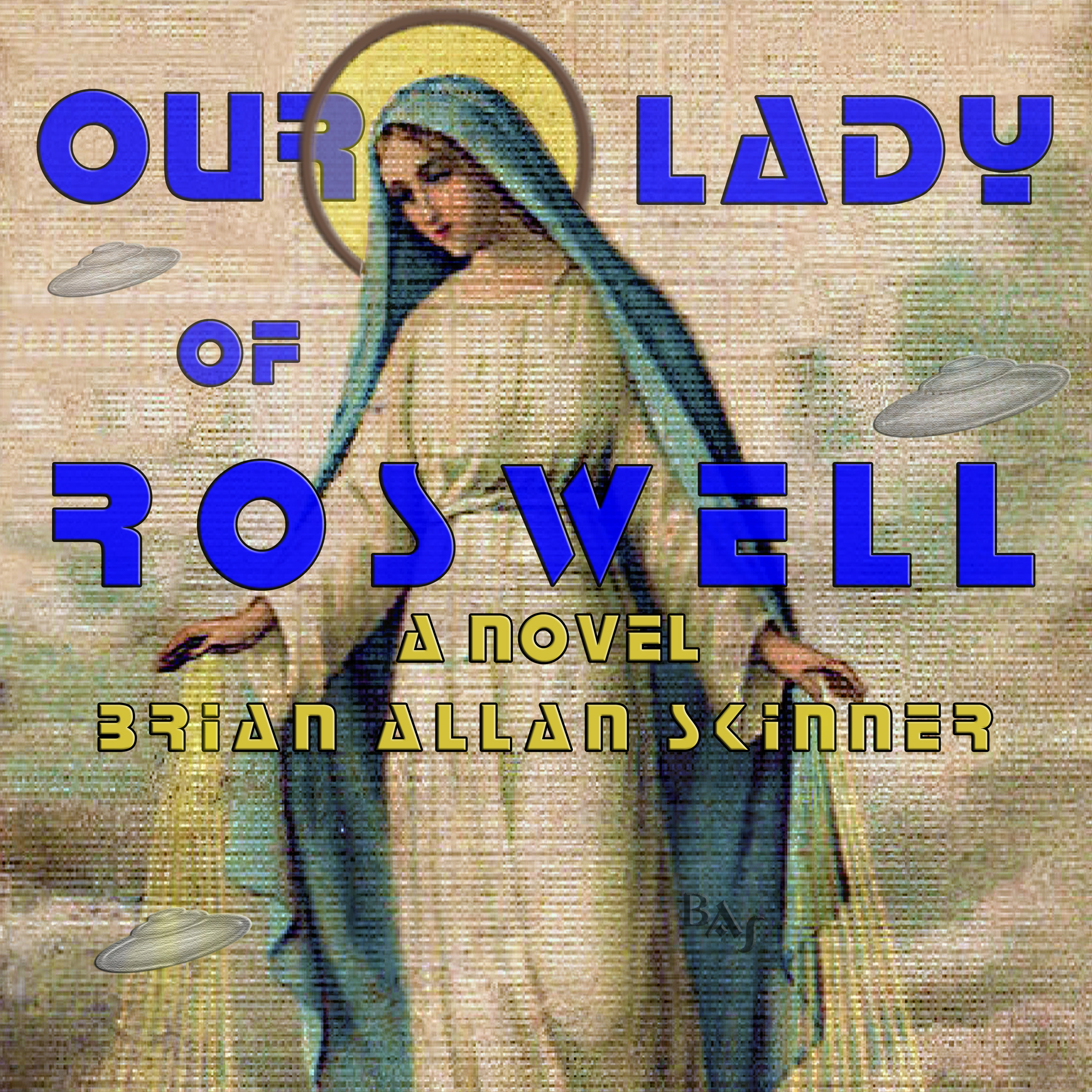 Our Lady of Roswell