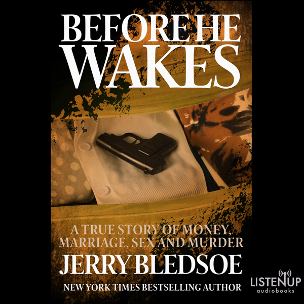 Before He Wakes cover image