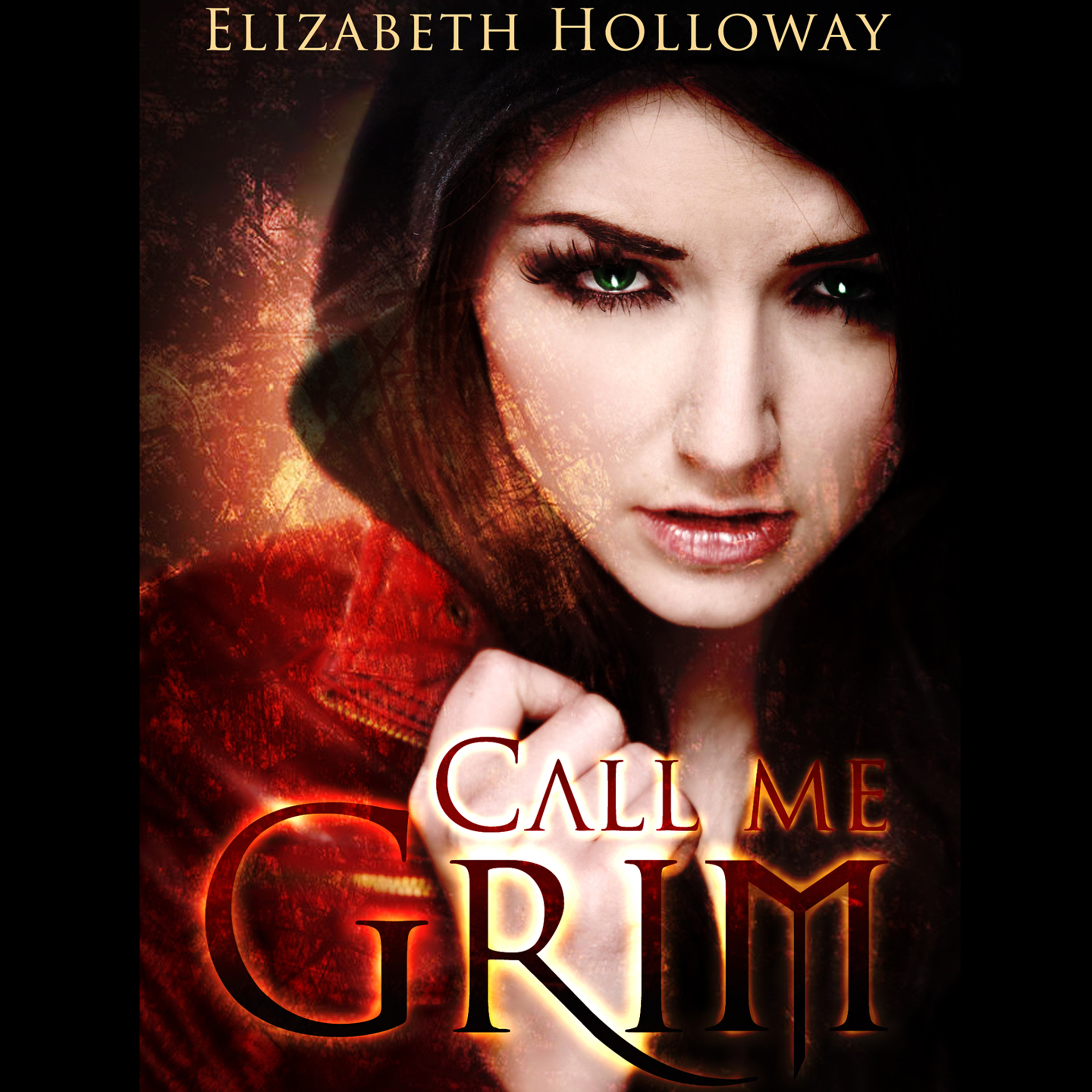 Call Me Grim cover image