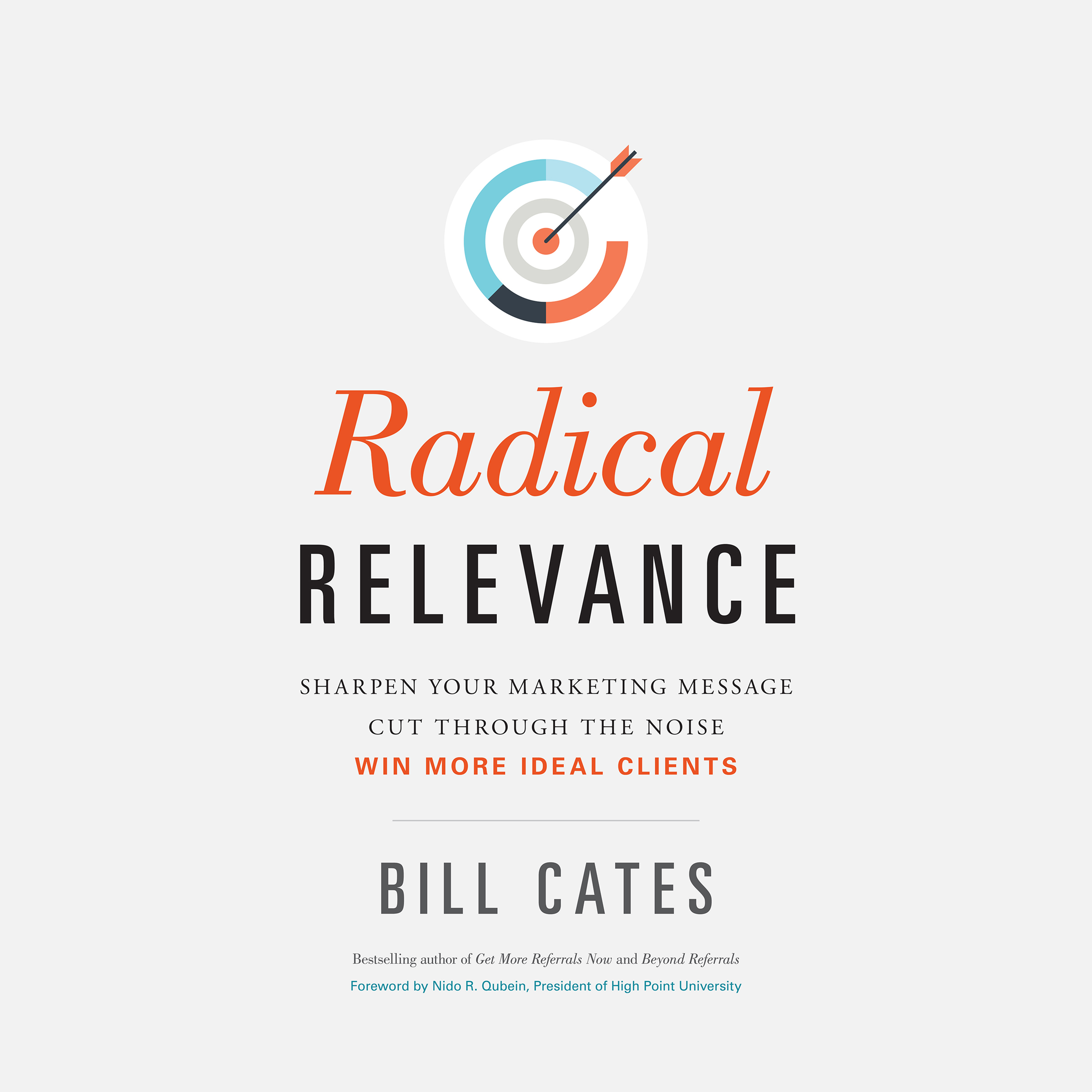 Radical Relevance cover image