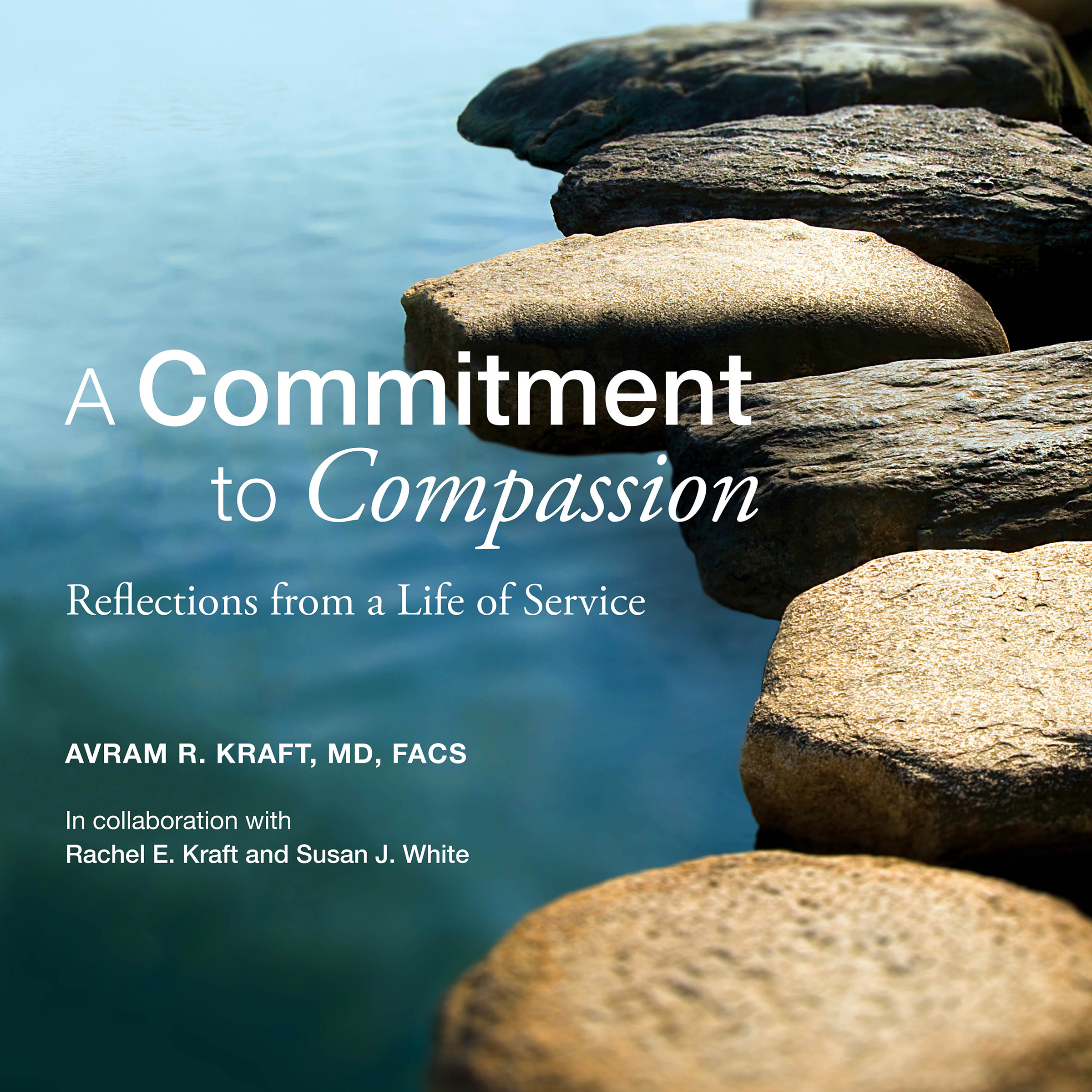 A Commitment to Compassion cover image