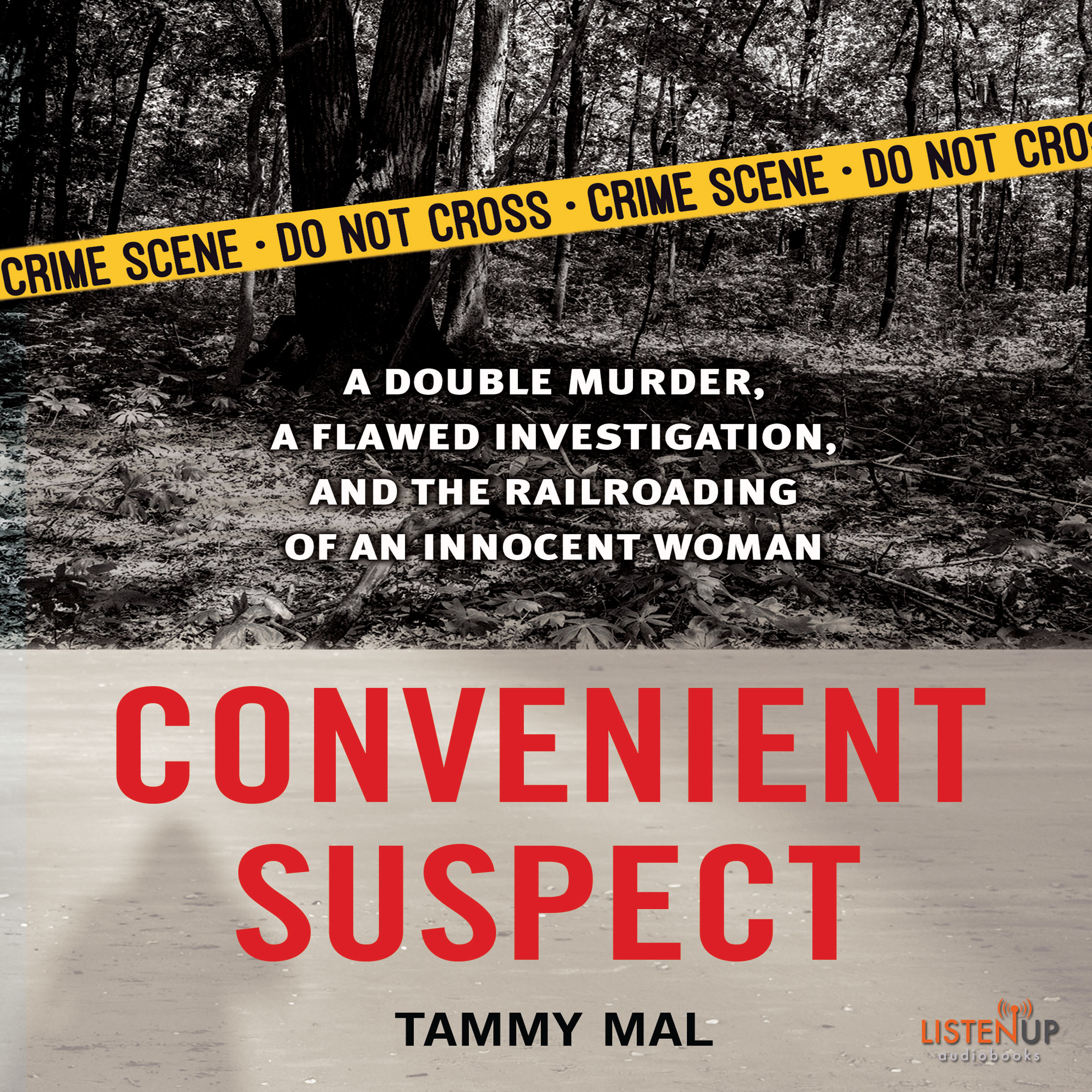 Convenient Suspect cover image