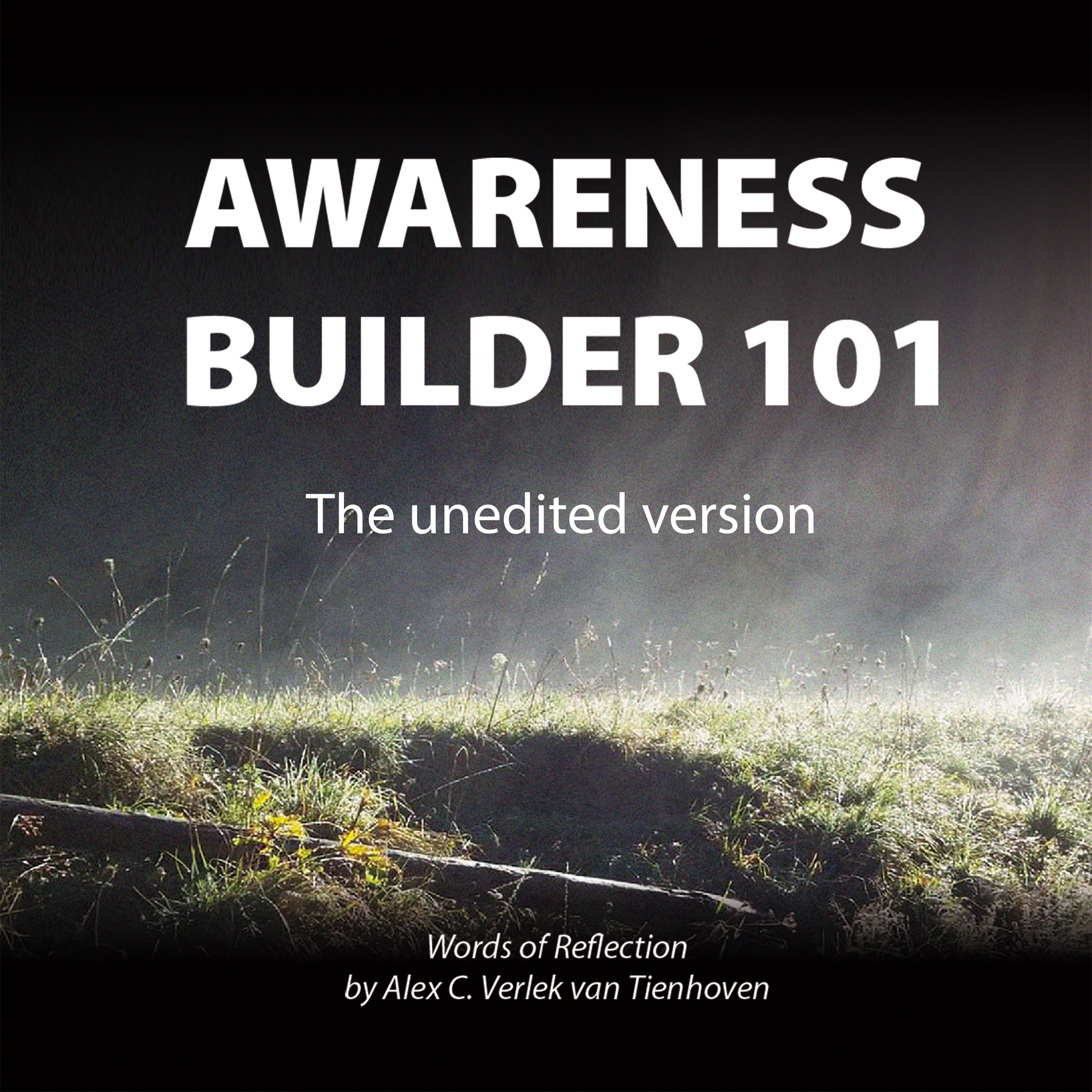 Awareness Builder 101 cover image